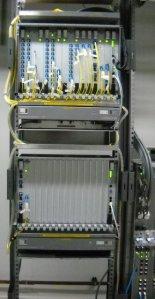 DWDM hiT-7300
