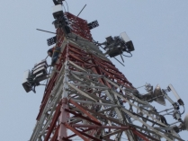 Tower Telekomunikasi