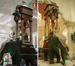 al-jazari-elephant_clock_in_dubai