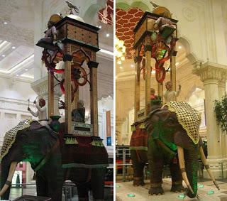al-jazari-elephant_clock_in_dubai